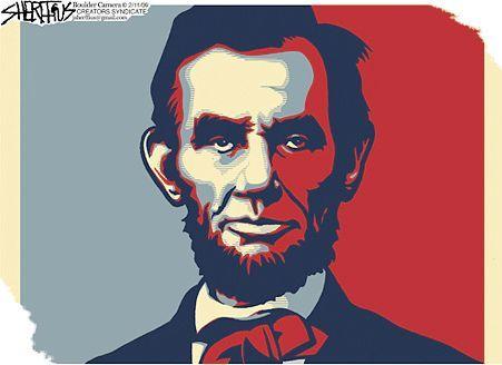 Lincoln-liberal