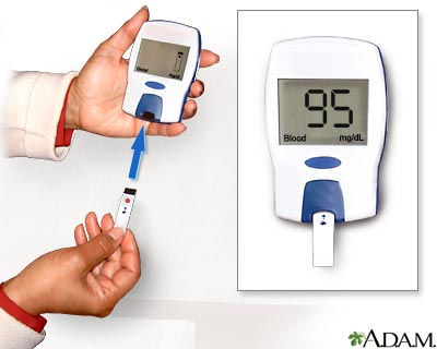 DiabetesLevelTester