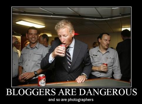 Dangerous-bloggers