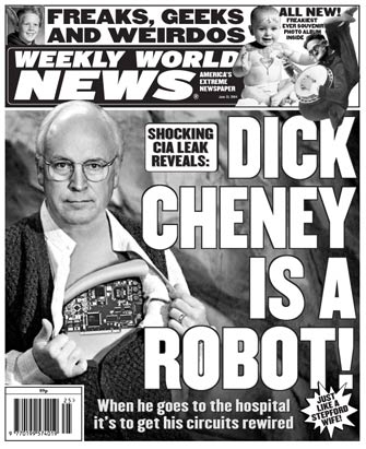 A11dick-cheney-robot-heart-weekly-world-news