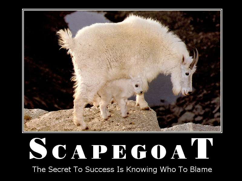 A17scapegoat