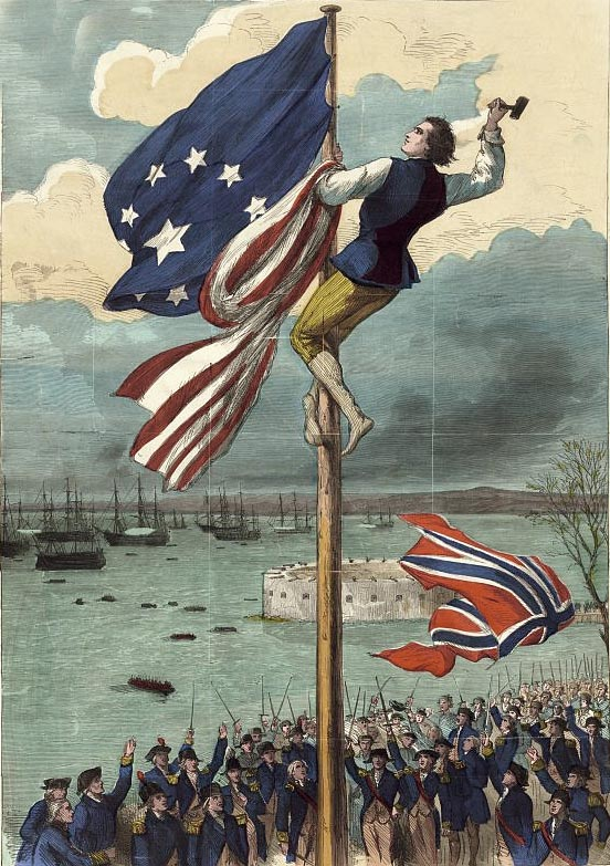 060raising-american-flag