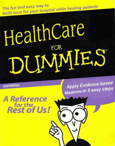 A01healthcarefordummies-394x500