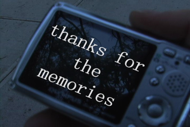 A03memories