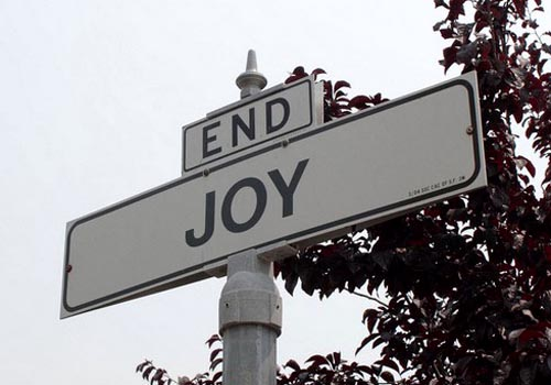 A09end-joy-road-sign