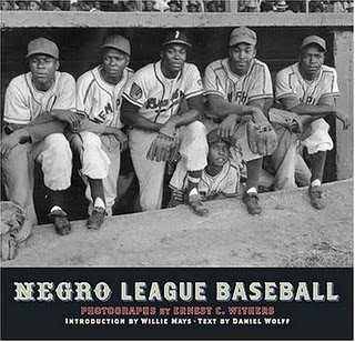 A11negro leagues baseball